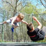 miglior trampolino elastico