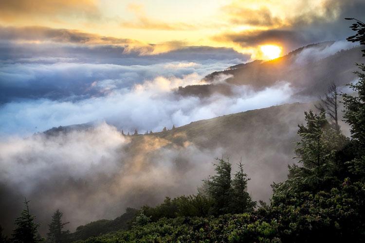 riscaldamento globale monte bianco pericolo
